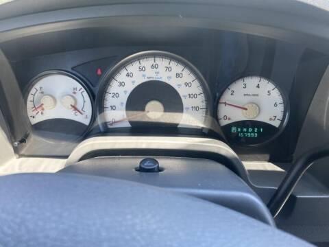 2005 Dodge Dakota for sale at Better Priced Used Cars in Frankford DE