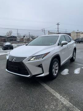 2016 Lexus RX 350 for sale at ARS Affordable Auto in Norristown PA
