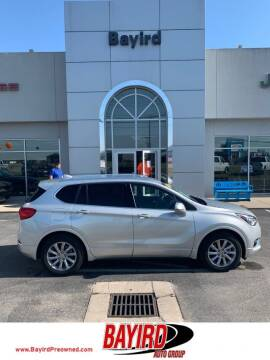 2019 Buick Envision for sale at Bayird Truck Center in Paragould AR