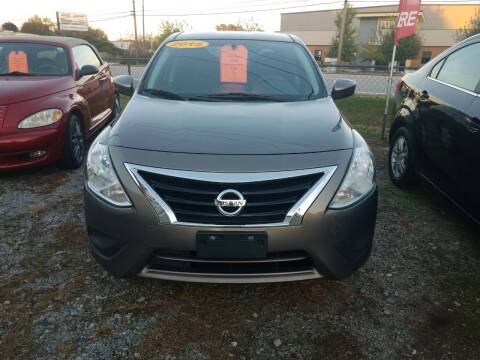 2013 Nissan Altima for sale at Dick Smith Auto Sales in Augusta GA