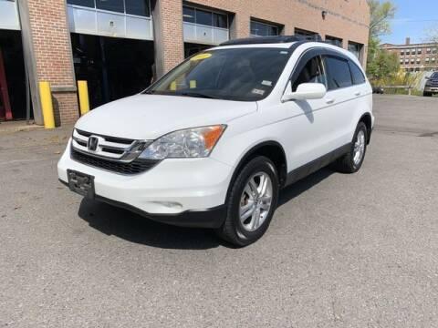 2011 Honda CR-V for sale at Matrix Autoworks in Nashua NH