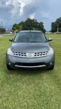2006 Nissan Murano for sale at AM Auto Sales in Orlando FL