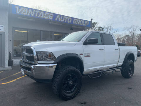 2013 RAM Ram Pickup 2500 for sale at Vantage Auto Group in Brick NJ