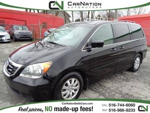 2008 Honda Odyssey for sale at CarNation AUTOBUYERS Inc. in Rockville Centre NY