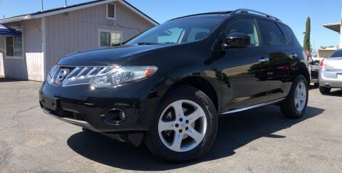 2010 Nissan Murano for sale at Cars 2 Go in Clovis CA