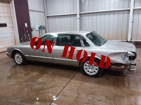1999 Jaguar XJ-Series for sale at East Coast Auto Source Inc. in Bedford VA