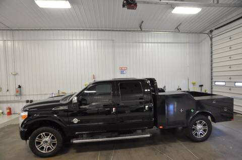 2016 Ford F-350 Super Duty for sale at Jacobs Ford in Saint Paul NE
