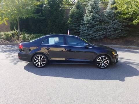 2012 Volkswagen Jetta for sale at Lehigh Valley Autoplex, Inc. in Bethlehem PA