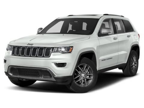 2019 Jeep Grand Cherokee for sale at Bald Hill Kia in Warwick RI