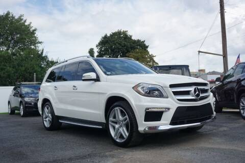 2014 Mercedes-Benz GL-Class for sale at HD Auto Sales Corp. in Reading PA