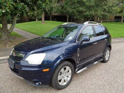 2008 Saturn Vue for sale at Houston Auto Preowned in Houston TX