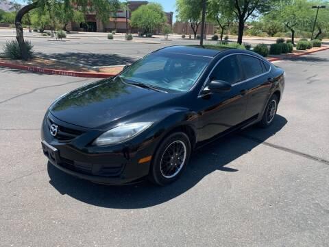 2012 Mazda MAZDA6 for sale at San Tan Motors in Queen Creek AZ