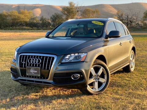 2012 Audi Q5 for sale at Premier Auto Group in Union Gap WA