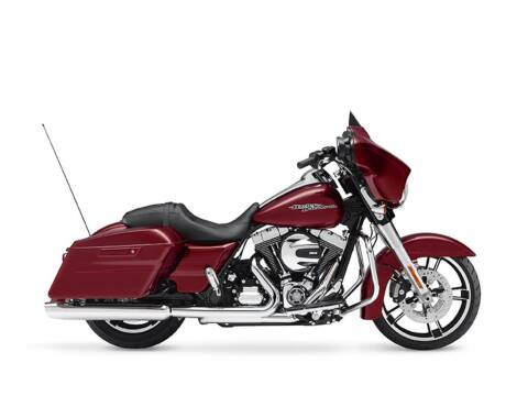 2016 Harley-Davidson® FLHXS - Street Glide® Spe for sale at Head Motor Company - Head Indian Motorcycle in Columbia MO