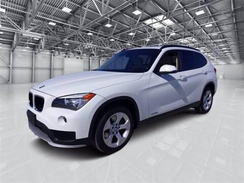2015 BMW X1 for sale at Camelback Volkswagen Subaru in Phoenix AZ