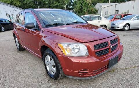 2007 Dodge Caliber for sale at Nile Auto in Columbus OH