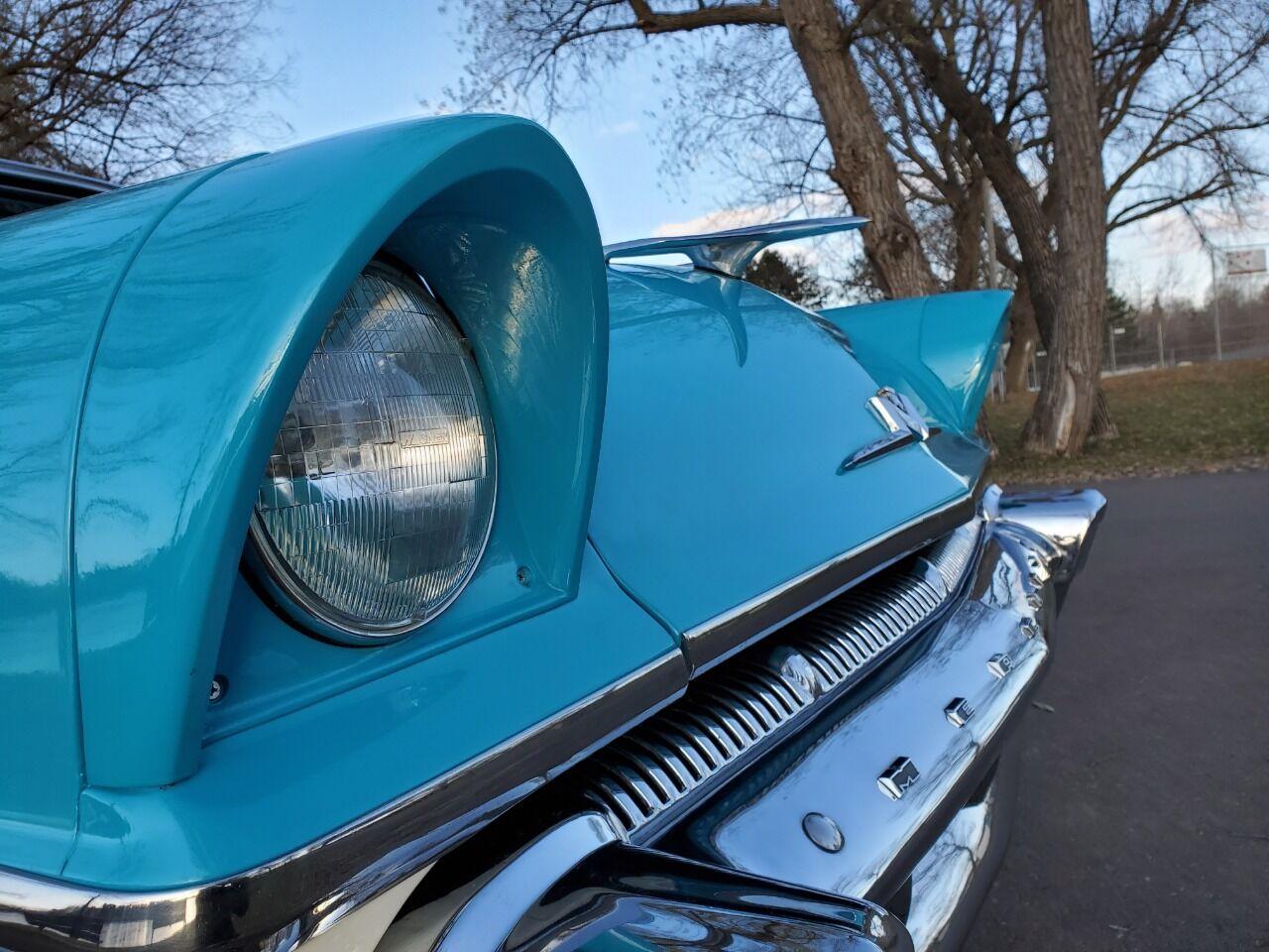 1956 Mercury Custom 42