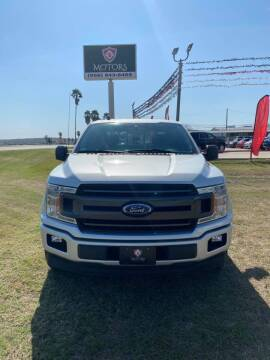 2019 Ford F-150 for sale at A & V MOTORS in Hidalgo TX