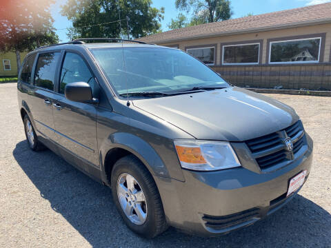 2010 Dodge Grand Caravan for sale at Truck City Inc in Des Moines IA