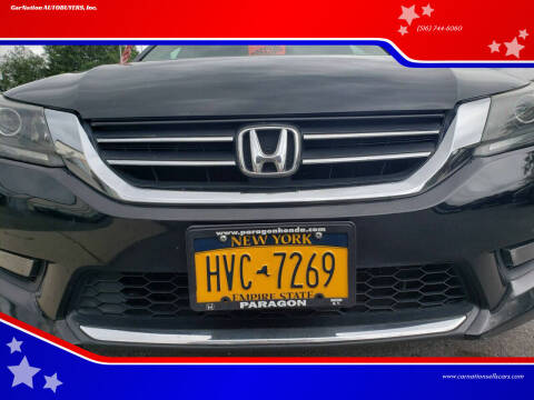 2014 Honda Accord for sale at CarNation AUTOBUYERS, Inc. in Rockville Centre NY