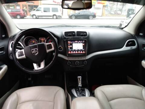 2013 Dodge Journey for sale at Brick City Affordable Cars in Newark NJ