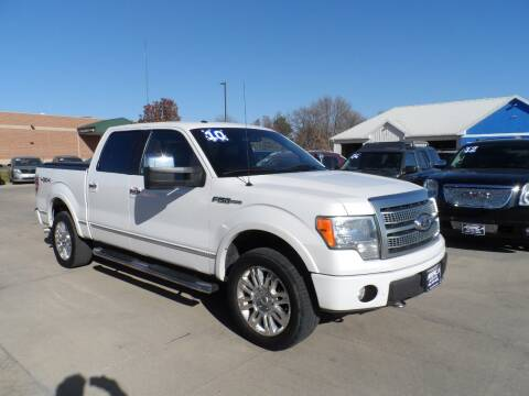 2010 Ford F-150 for sale at America Auto Inc in South Sioux City NE