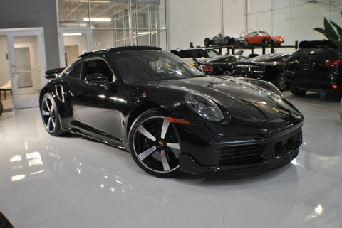 2021 Porsche 911 for sale at Euro Prestige Imports llc. in Indian Trail NC