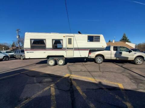1989 mallard sprinter for sale at Geareys Auto Sales of Sioux Falls, LLC in Sioux Falls SD