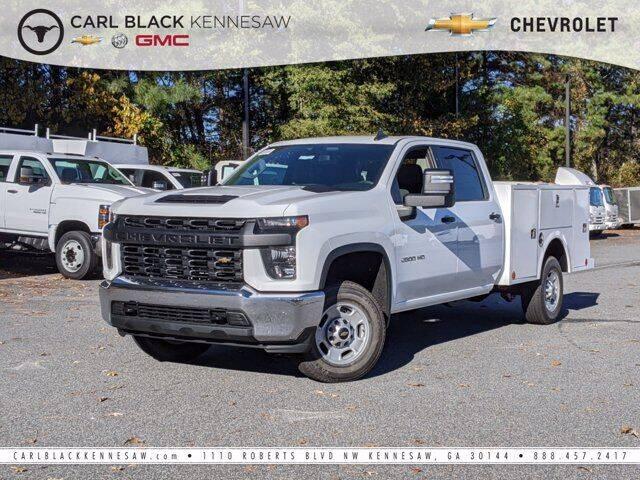2020 Chevrolet Silverado 2500HD for sale in Kennesaw, GA