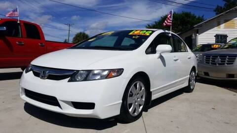 2010 Honda Civic for sale at GP Auto Connection Group in Haines City FL
