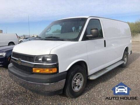 2018 Chevrolet Express Cargo for sale at MyAutoJack.com @ Auto House in Tempe AZ