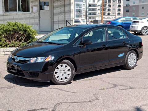 2009 Honda Civic for sale at Clean Fuels Utah in Orem UT