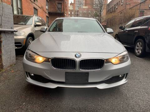 2013 BMW 3 Series for sale at B & Z Auto Sales LLC in Delran NJ