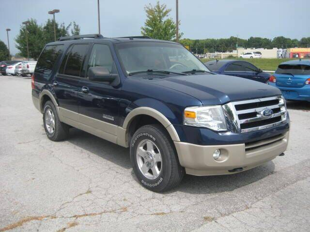 2008 Ford Expedition for sale at Raytown Auto Mall Enterprise in Raytown MO