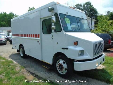 2005 Freightliner MT45 Chassis for sale at Vans Vans Vans INC in Blauvelt NY