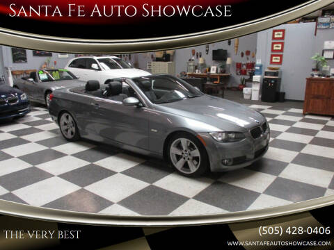 2008 BMW 3 Series for sale at Santa Fe Auto Showcase in Santa Fe NM