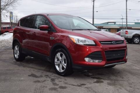 2016 Ford Escape for sale at NEW 2 YOU AUTO SALES LLC in Waukesha WI
