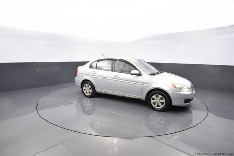 2010 Hyundai Accent for sale at Winchester Mitsubishi in Winchester VA