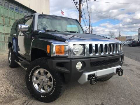 2008 HUMMER H3 for sale at Illinois Auto Sales in Paterson NJ