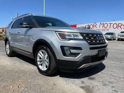 2016 Ford Explorer for sale at Boktor Motors in Las Vegas NV
