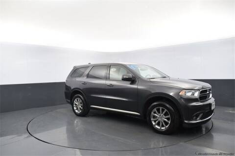 2018 Dodge Durango for sale at Tim Short Auto Mall in Corbin KY