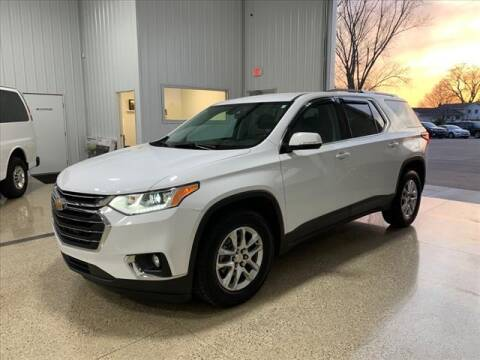 2018 Chevrolet Traverse for sale at PRINCE MOTORS in Hudsonville MI