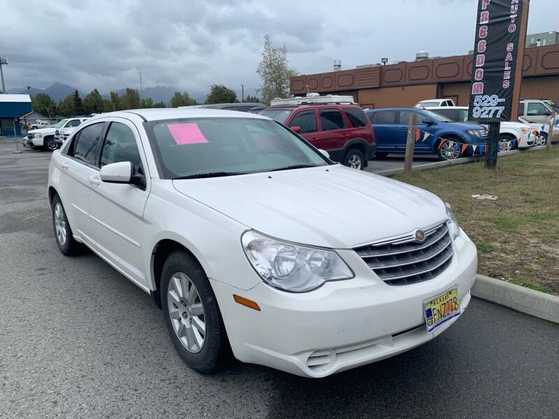 2007 Chrysler Sebring for sale at Freedom Auto Sales in Anchorage AK