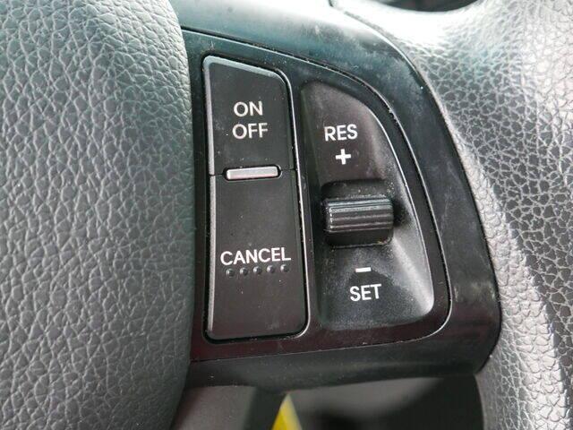 2012 Kia Optima LX 4dr Sedan 6A - Menomonie WI