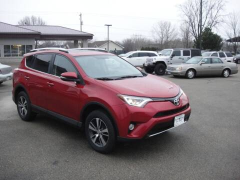 2016 Toyota RAV4 for sale at Turn Key Auto in Oshkosh WI