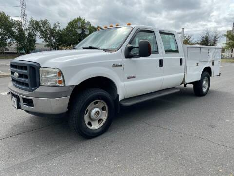 2007 Ford F-350 Super Duty for sale at Bluesky Auto in Bound Brook NJ