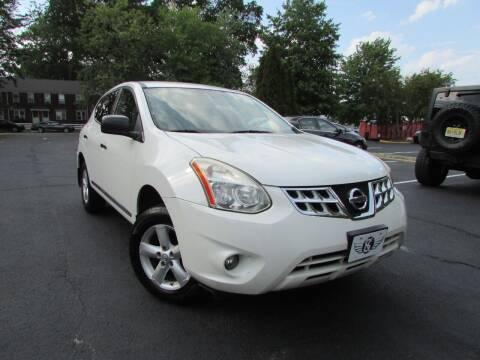 2012 Nissan Rogue for sale at K & S Motors Corp in Linden NJ