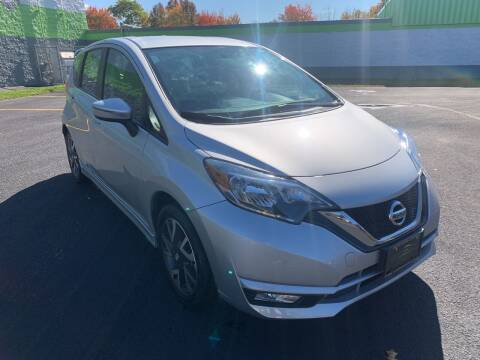 2017 Nissan Versa Note for sale at South Shore Auto Mall in Whitman MA