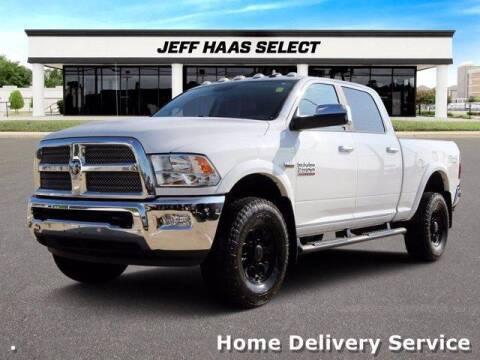 2018 RAM Ram Pickup 2500 for sale at JEFF HAAS MAZDA in Houston TX