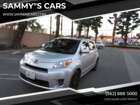 "2011 Scion xD for sale at SAMMY""S CARS in Bellflower CA"